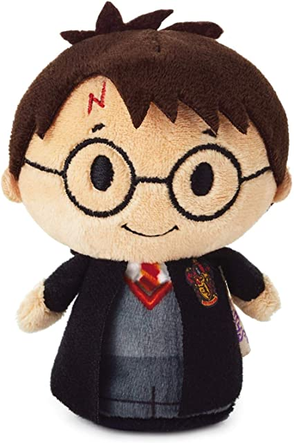 """*NEW Harry Potter Collectible Plush 9"""" Doll Charm NEW*"""