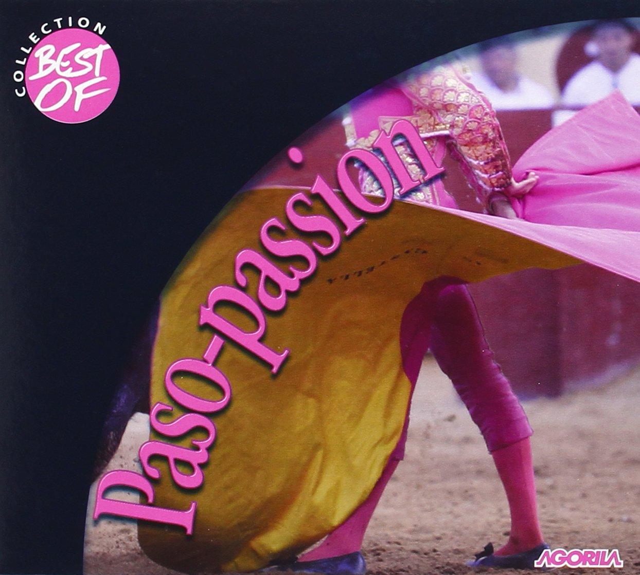 Paso - Passion: Compilation: Amazon.es: Música