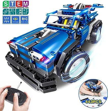 Amazon.com: STEM Juguetes regalo para niños y niñas de 6 ...