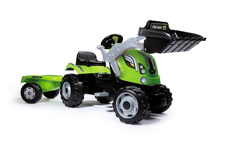 Smoby Traktor amazon