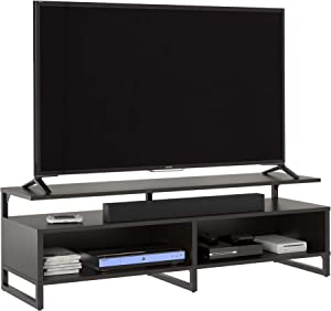 Ameriwood Home Whitby TV Stand, Espresso