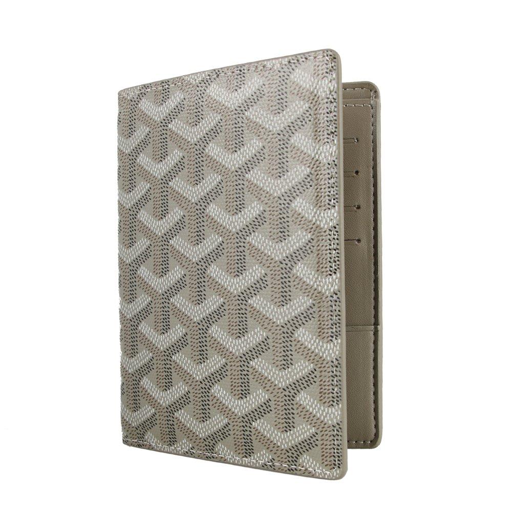 Stylesty Designer Passport Holder Travel Wallet, Passport Cover/ Case for Men & Women