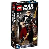 LEGO Star Wars Chirrut Imwe Star Wars Toy