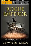 Rogue Emperor (The Chronoplane Wars Book 3)
