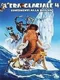 L'era Glaciale 4 - Continenti Alla Deriva (DVD singolo)