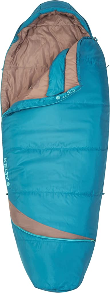 Kelty Women's Outdoor Tuck Ex 20W Sleeping Bag available in