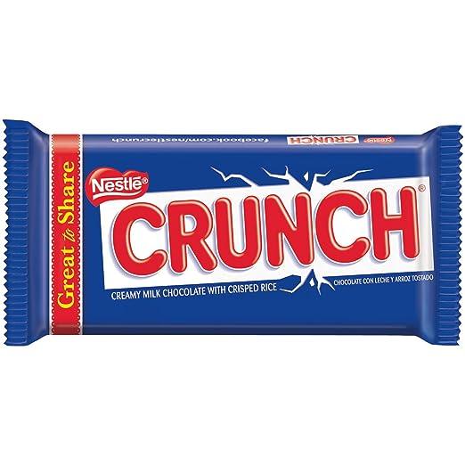 Crunch Giant Bar, 4.4 oz
