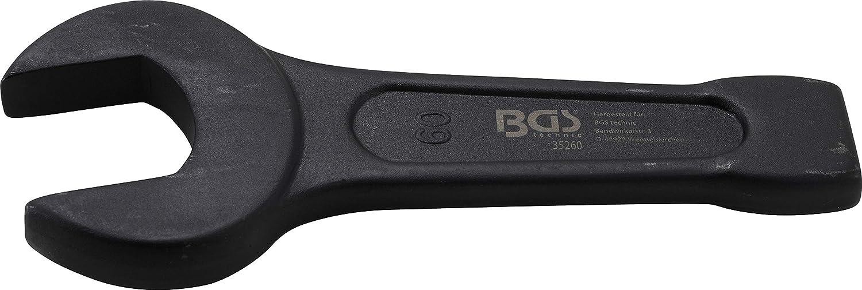 BGS 35260 Llave fija de impacto 60 mm