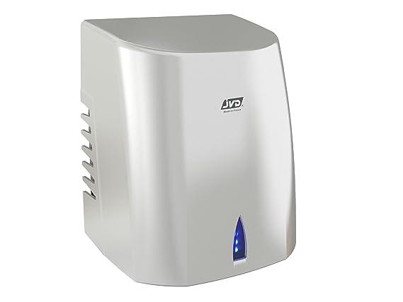 JVD - Seche manos - copt Air automático Alu gris metal epoxy: Amazon.es: Hogar