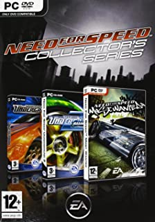 Amazon com: Need for Speed: Most Wanted Black Edition - PC