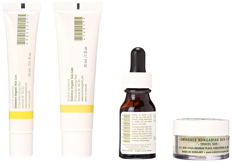 Eminence Calm Skin Starter Set: Beauty