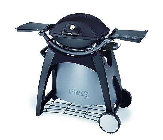 barbecue weber q220