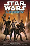 Star Wars Legacy - Empire of One (Vol. II, Book 4) (Star Wars Legacy 4)