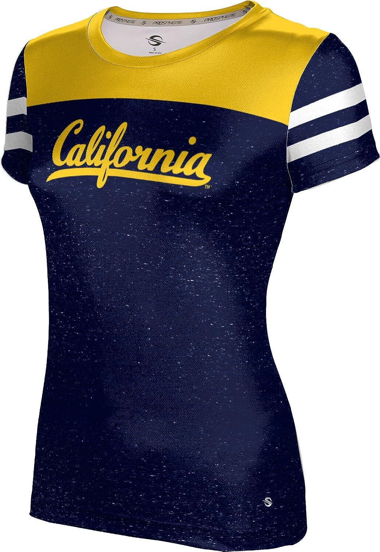 University of California Berkeley Girls Performance T-Shirt Game Time