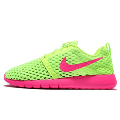 63f2ca5f78341 Amazon.com  Nike Kid s Roshe One Flight Weight GS