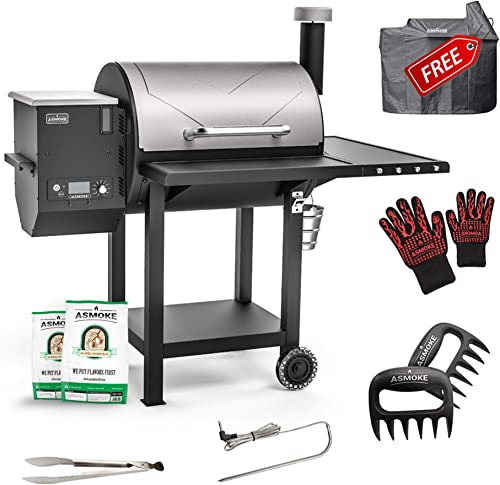 BELLACORP Smoke N Go Portable Smoker, Grill Firepit