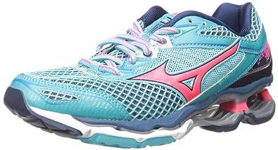 Mizuno Women s Wave Creation 18 Running Shoe 09f557e3dbdb8