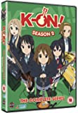 K-On! Complete Series 2 [DVD]