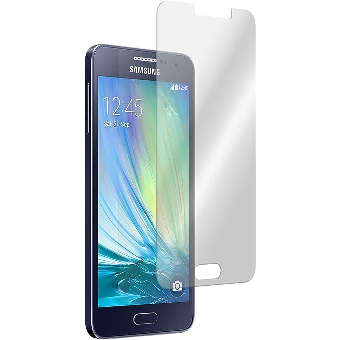 49 opinioni per 1 x Samsung Galaxy A3 (A300) Pellicola Protettiva Vetro Temperato chiaro-