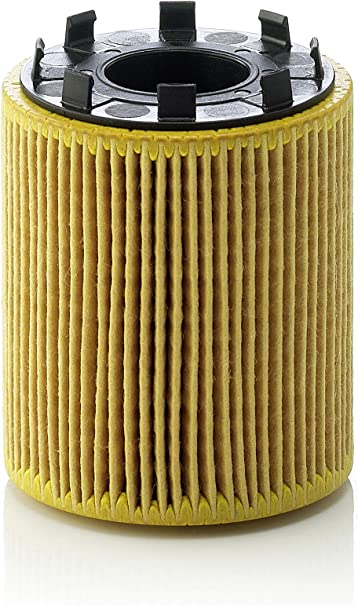 F/ür PKW Original MANN-FILTER /Ölfilter HU 68 X