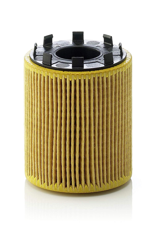 Para autom/óviles juego de juntas Set de filtro de aceite con junta MANN-FILTER Original Filtro de Aceite HU 713//1 X