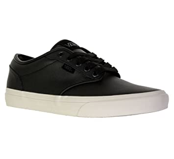 bb8e59c865a48c Vans Atwood (Leather) B  Amazon.co.uk  Sports   Outdoors