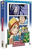 One Piece - Episode of Nami : Les larmes de la navigatrice + Le lien des compagnons [Combo Blu-ray + DVD - Édition Limitée]
