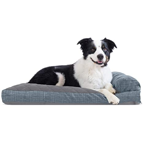 Awe Inspiring Furhaven Pet Dog Bed Pillow Sofa Style Deluxe Chaise Lounge Couch Cushion Pet Bed For Dogs Cats Available In Multiple Colors Styles Andrewgaddart Wooden Chair Designs For Living Room Andrewgaddartcom