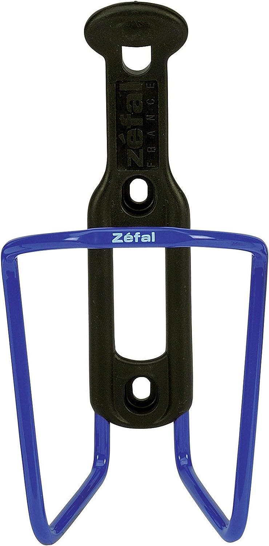Zefal - Portabidon de ciclismo de aluminio, 5 mm