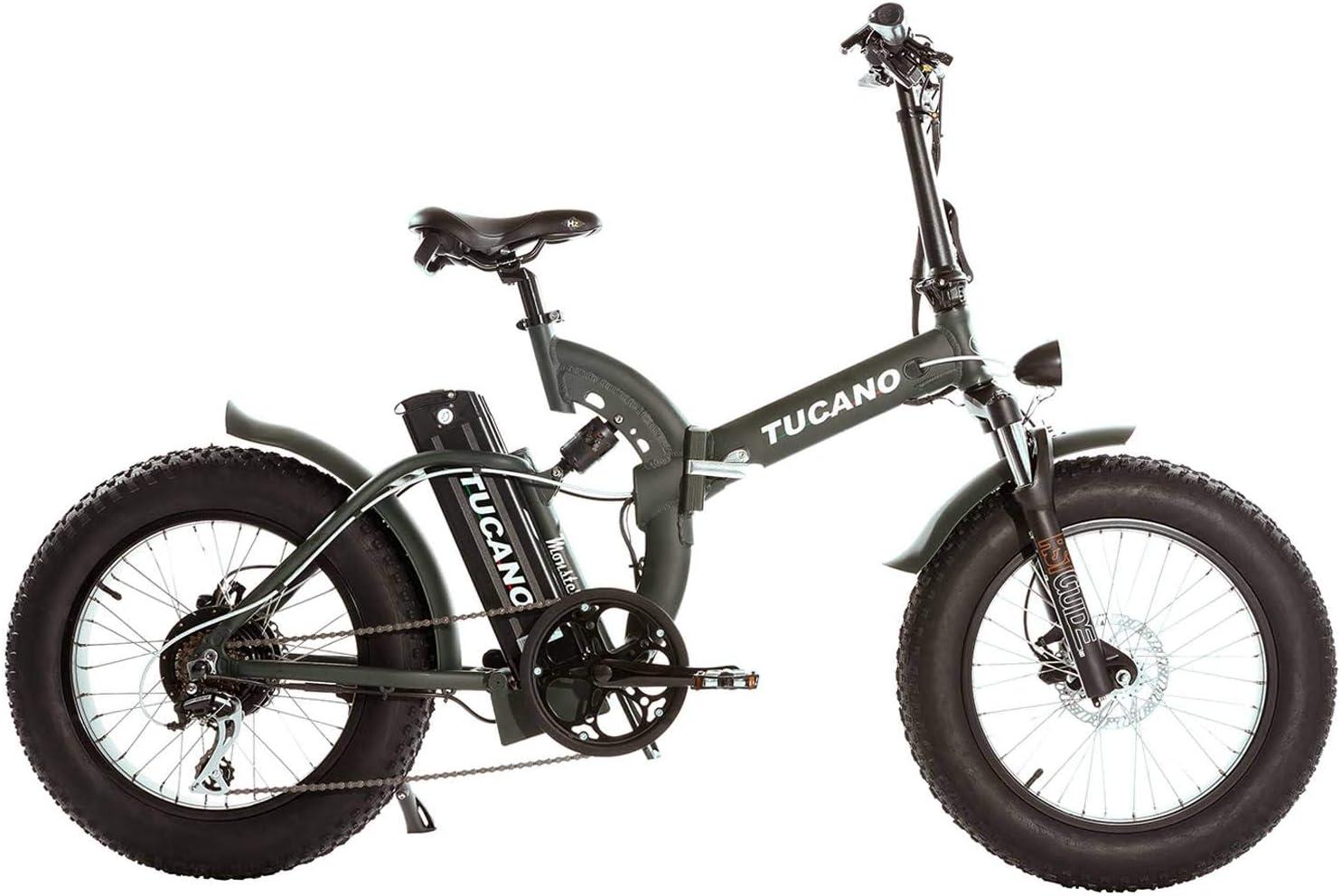 Tucano Bikes Monster 20