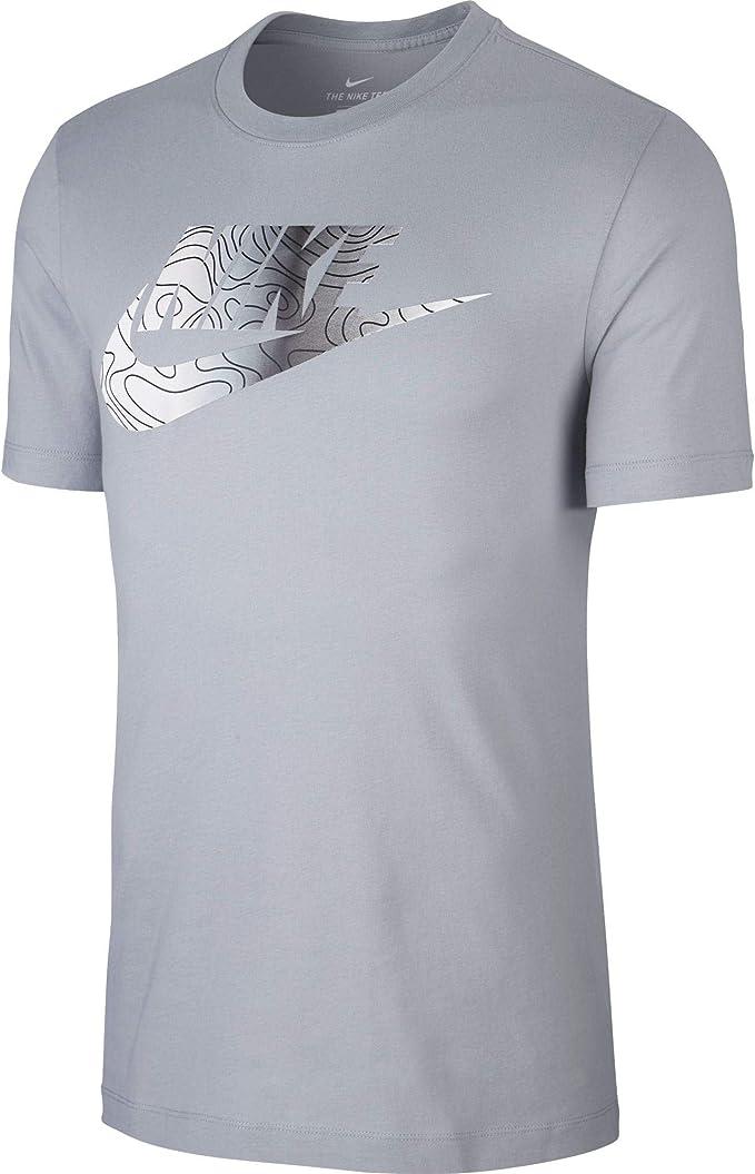 NIKE M NSW IR Am 720 1 Camiseta, Hombre: Amazon.es: Ropa y accesorios
