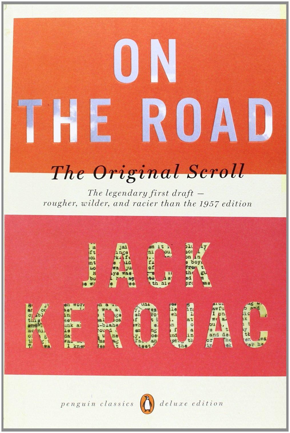 Road Original Scroll Penguin Classics