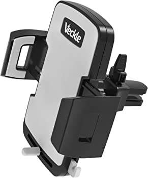 Veckle Air Vent Sliding Grip Car Phone Holder