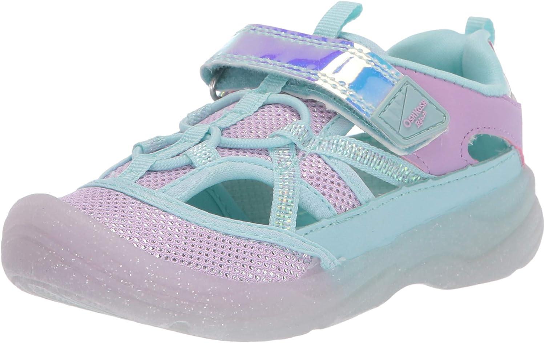   OshKosh B'Gosh Kids' Electra Bump Toe Sandal   Sandals