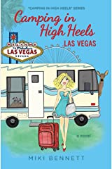 Camping in High Heels: Las Vegas (Volume 2) Paperback