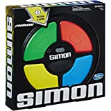 Hasbro Gaming - Juego clásico de Simon (B7962EU4)