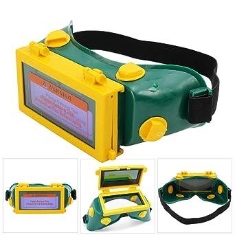 Solar, casco de soldadura, oscurecimiento automático, arco, tig mig molienda soldadores máscara