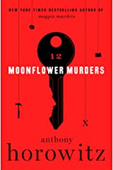 Moonflower Murders: A Novel Kindle Edition