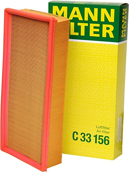 1 FILTRO ARIA MANN-FILTER C 14 004 FIAT