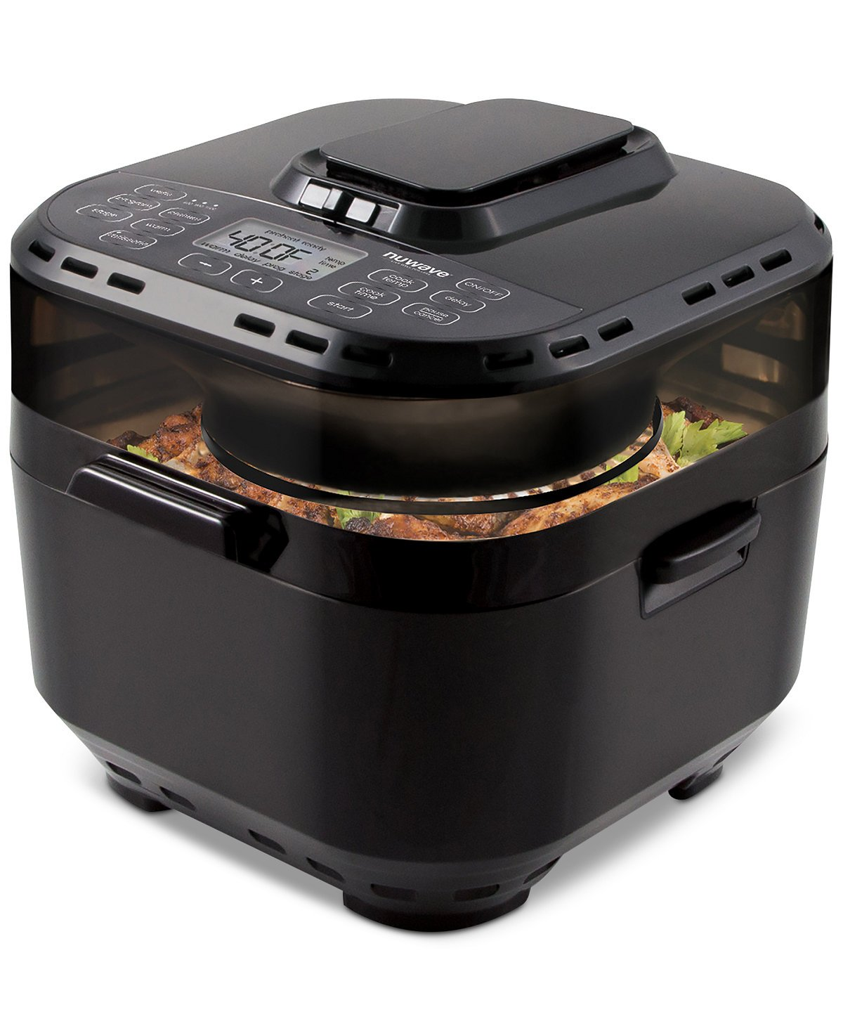 NuWave 10-qt. Digital Air Fryer (37101)