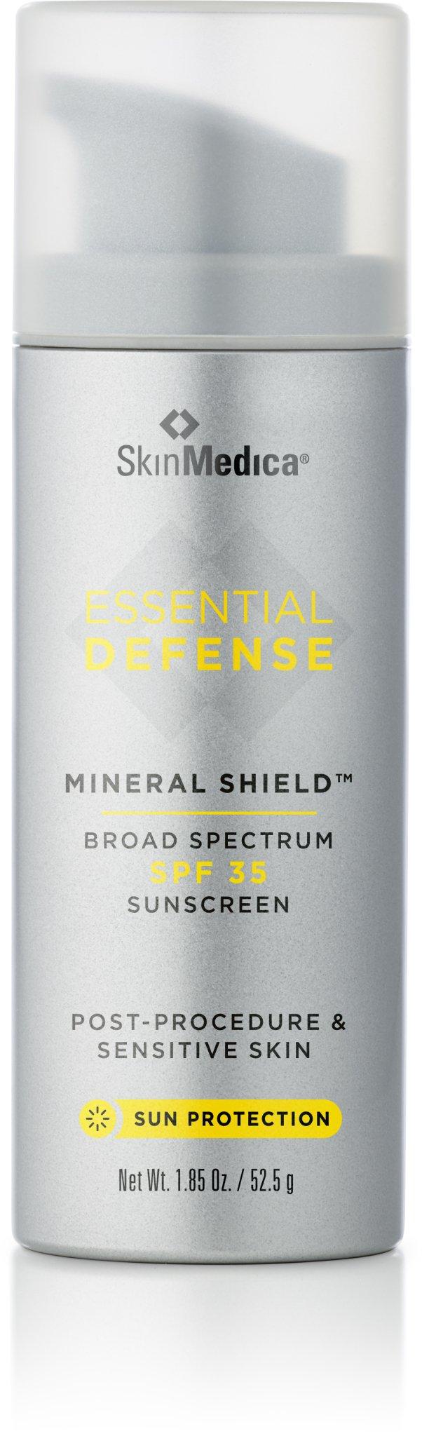 SkinMedica Essential Defense Mineral Shield SPF 35, 1.85 oz.