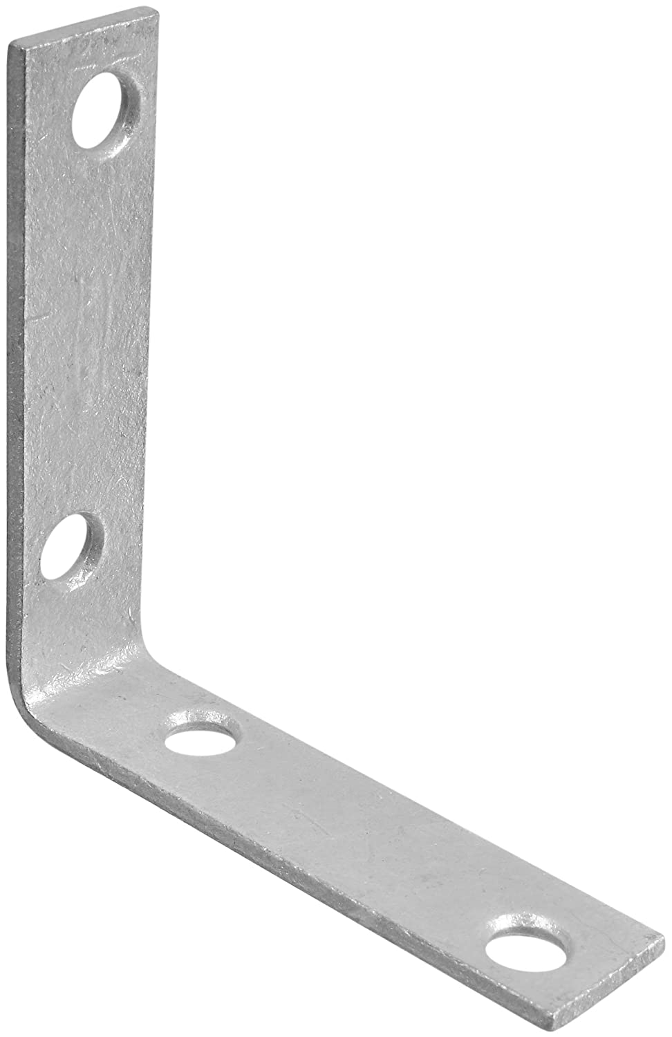 Stanley Hardware 2 1 2 Inch Corner Brace Mechanically Galvanized #756373700