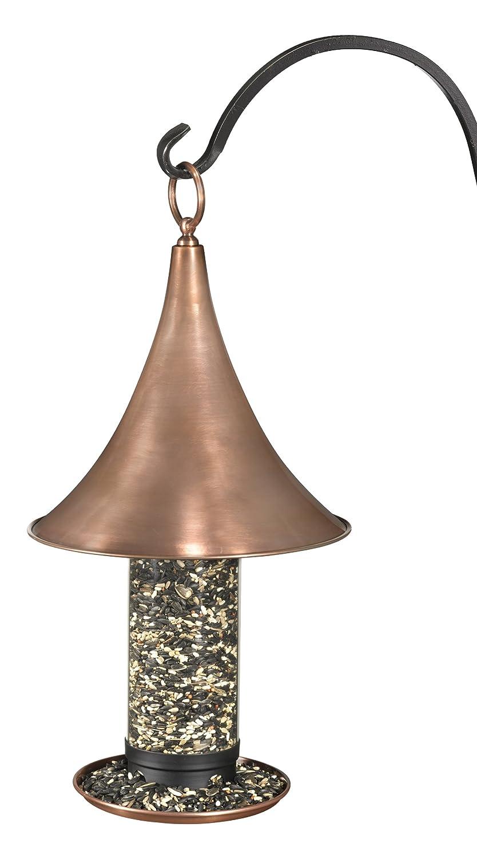 Solar Lighthouse Bird Feeder Solar Lighthouse Bird Feeder ...