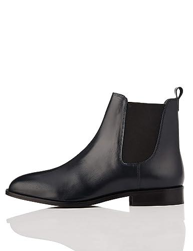 amazon chelsea boots donna