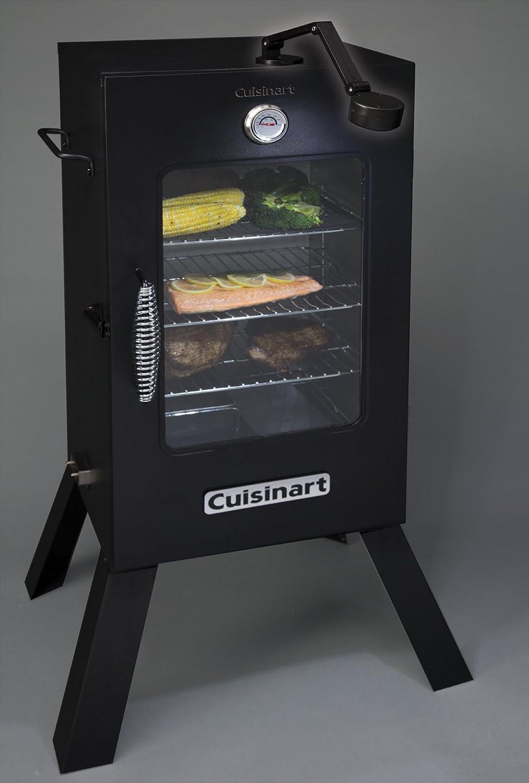 Cuisinart CGL-330 Grilluminate Expanding LED Grill Light Black and Chrome