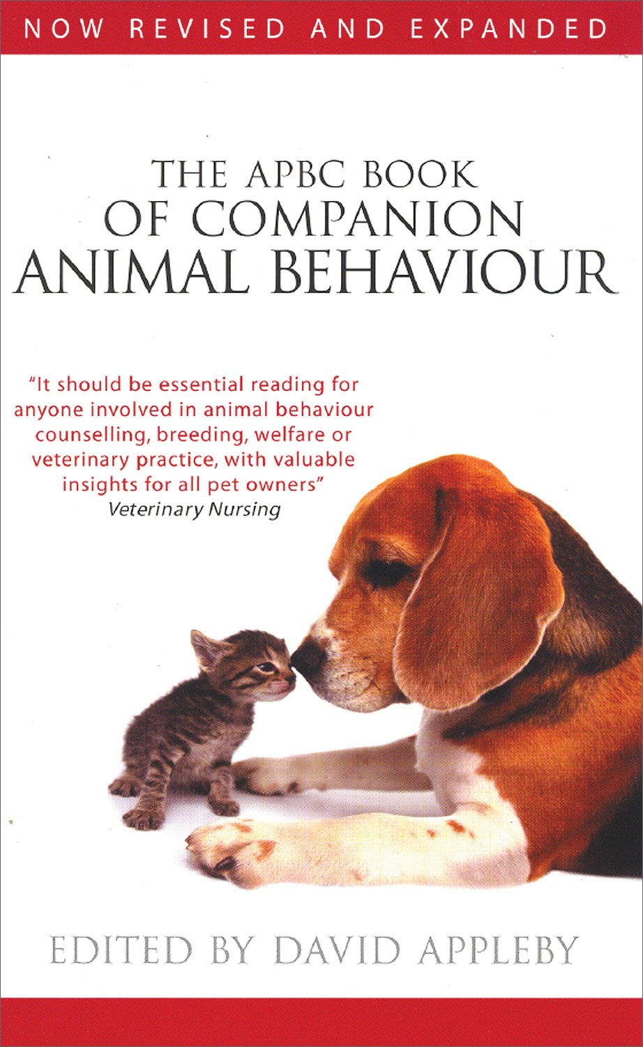 The APBC Book of Companion Animal Behaviour pdf