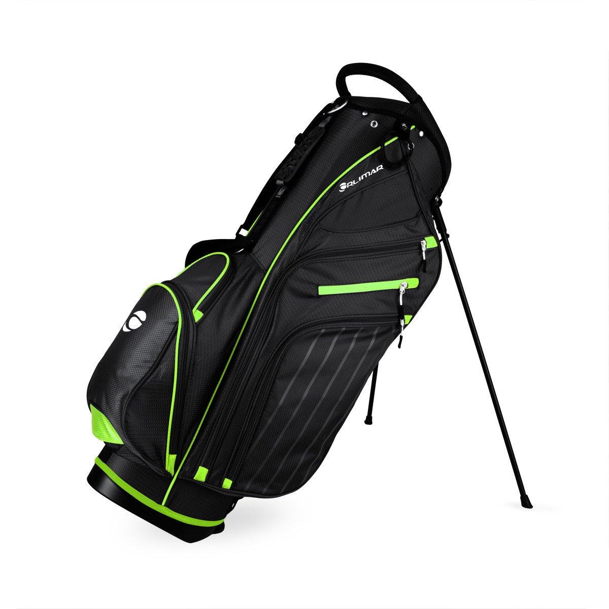 Orlimar SRX 14.9 Golf Stand Bag