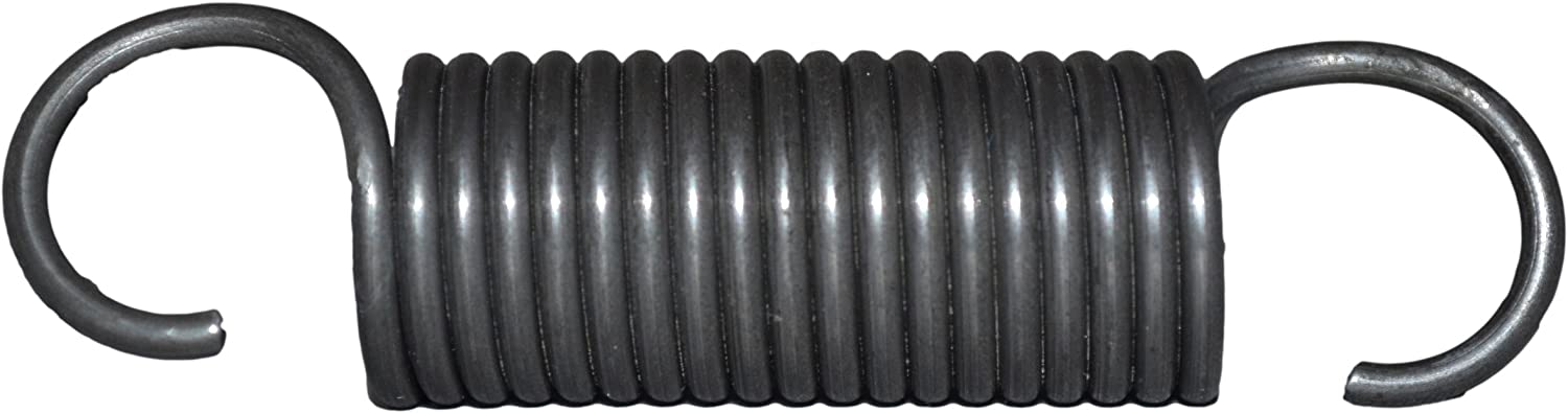Replacement Recliner Sofa Sectional Mech Mechanism Back Assist Tension Spring 3 1/4 inch Medium Tension