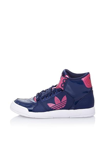 adidas Sesto Fiorentino, Botines para Mujer, Marino, 36 EU: Amazon.es: Zapatos y complementos
