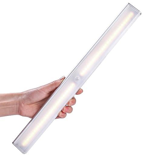 205 opinioni per LOFTER Luce Wireless a 56 LED con